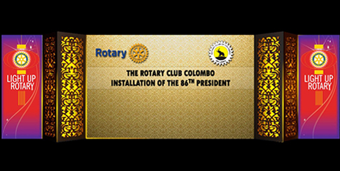 The Rotary Club Colombo