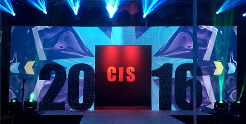 CIS Fashion Show 2015