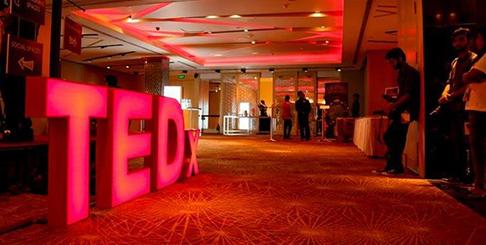 TEDx Colombo