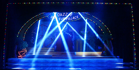 Dazzle The Musical