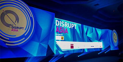 Disrupt Asia 2016