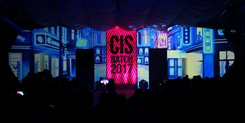 CIS Fashion Show 2016