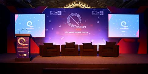 Disrupt Asia Press Conference – 2017