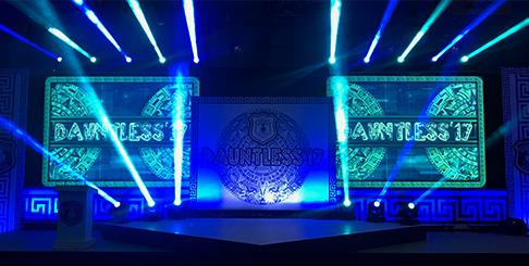 SJC Prefects Day – DAUNTLESS