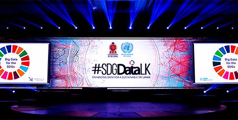 SDG Data.LK