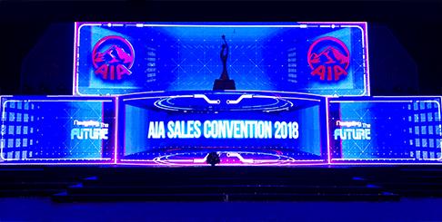 AIA – Awards 2018