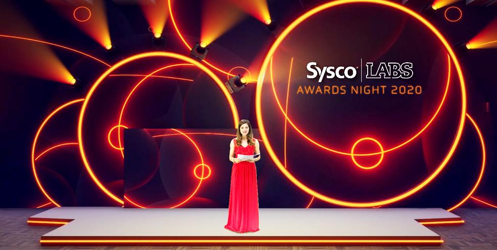 Sysco LABS