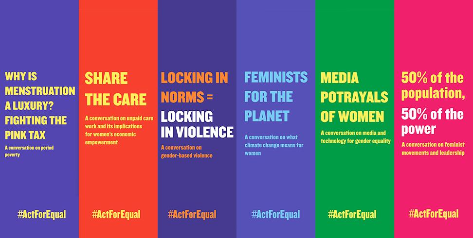 Generation Equality Forum – UN Women