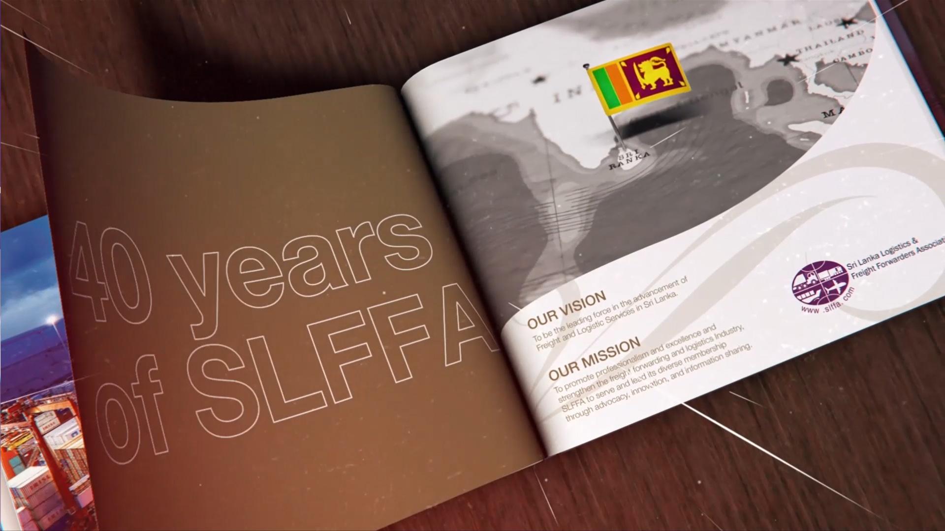 SLFFA - AGM 3